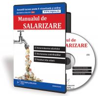 Manualul de Salarizare