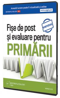 Fise de post si de evaluare pentru primarii si prefecturi