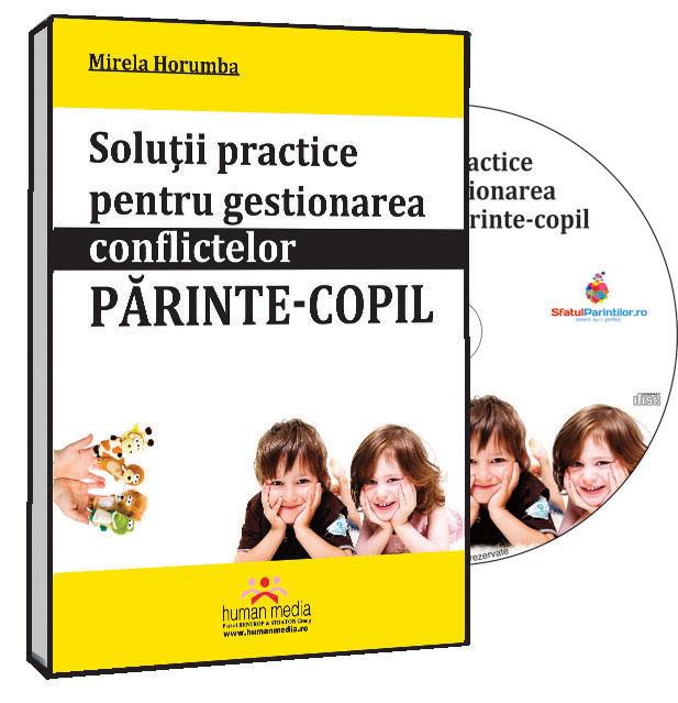 Conflict parinte-copil