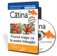 Catina - fructul magic ce te poate imbogati