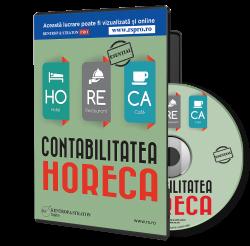 Contabilitatea HORECA 2017