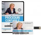 proceduri contabile