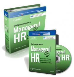 CONSILIER - Ghid complet pentru Managerul HR