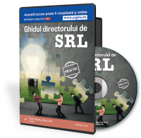 Ghidul directorului de SRL