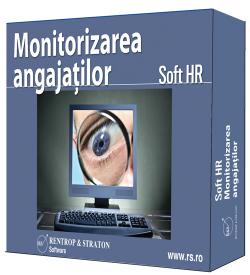 Soft Monitorizarea Angajatilor