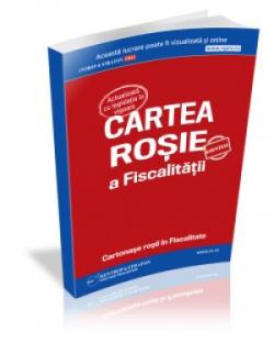 cartea rosie Rentrop & Straton