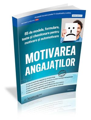 motivare angajati firma
