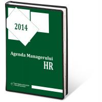 Agenda Managerului HR 2014
