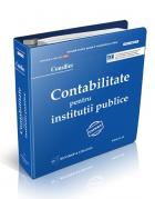 Monografii Contabile Institutii Publice