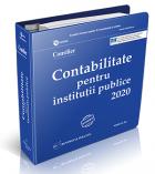 Monografii Contabile Institutii Publice 2020