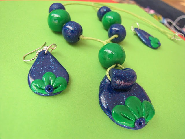 Gablonturi handmade