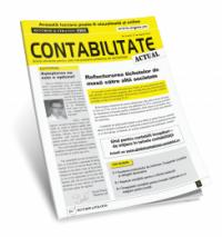 Contabilitate Actual