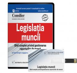 Legislatia Muncii 2021