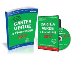 Cartea Verde a Fiscalitatii 2017