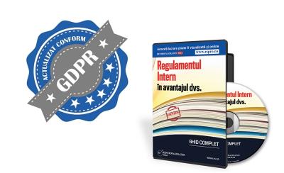 Regulamentul intern in avantajul dvs. Ghid Complet - aliatul de incredere al angajatorului