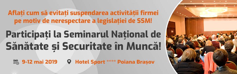 seminar national SSM