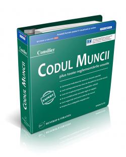 Consilier Codul Muncii 2018