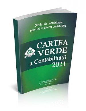 Cartea Verde a Contabilitatii 2021 (varianta tiparita)