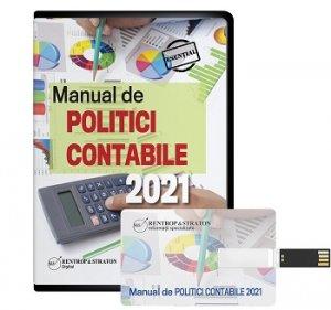 Manual de Politici Contabile 2021