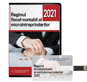 Regimul fiscal-contabil al microintreprinderilor in 2021