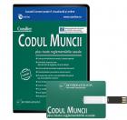Stick Consilier Codul Muncii
