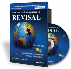 CD Ghid practic de completatare in Revisal conform Codului Muncii 2014