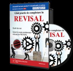 CD Ghid practic de completare in Revisal conform Codului Muncii 2014