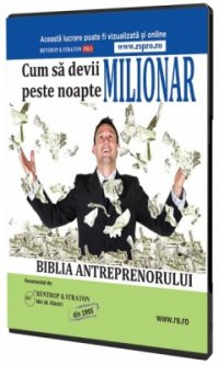 Biblia Antreprenorului