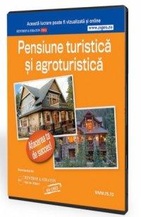 Pensiune turistica si agroturistica