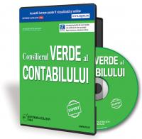 CD Consilierul Verde al Contabilului 2016