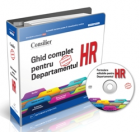 CONSILIER - Ghid complet pentru Departamentul HR