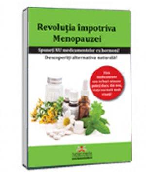 Revolutia impotriva Menopauzei