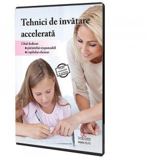 Tehnici De Invatare Accelerata. Ghid Practic