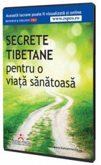 Secrete tibetane