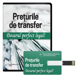 Preturile de transfer. Dosarul perfect legal