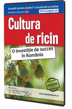 cultura de ricin