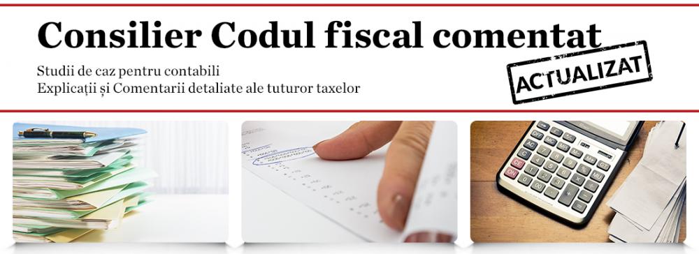 anulare acciza autoturism codul fiscal