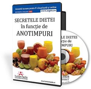 dieta anotimp