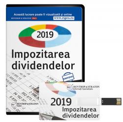 Impozitarea dividendelor 2019