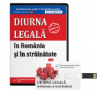 Diurna legala in Romania si strainatate