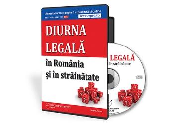 diurna legala