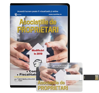 Asociatiile de proprietari. Modificari in 2019