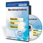 impozite, taxe si deduceri microintreprinderea