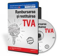 Procedura de rambursare a TVA