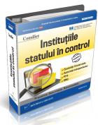 Institutiile Statului in control