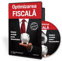 Cel mai avantajoase solutii pentru optimizarea fiscala perfect legala a afacerii tale