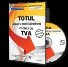 Totul despre redobandirea codului de TVA