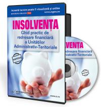 Insolventa - ghid practic de redresare financiara a Unitatilor Administrativ-Teritoriale