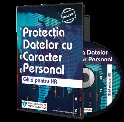 Protectia Datelor - Ghid Practic pentru Departamentul HR