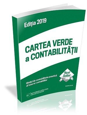 Cartea Verde a Contabilitatii 2019